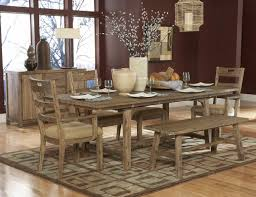 Dining Room Sets With Bench Seating by Kitchen Awesome Small Kitchen Table With Bench Kitchen Table
