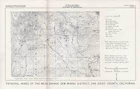 San Diego County Map San Diego County Maps