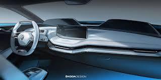 range rover concept interior vision e concept interior sketched out