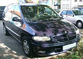 chrysler grand voyager 3 8 1999 auto images and specification