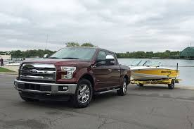 Ford F150 Truck Ramps - 2016 ford f 150 pro trailer backup assist