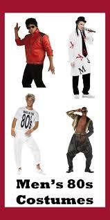 80s Halloween Costumes Men Men U0027s 80s Costumes Totally Bodacious Dude Costumes