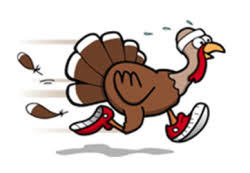 day turkey trot