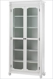 tall white bookcase with doors home furniture tall white bookcase elegant furniture design