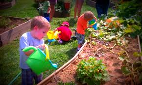 kids vegetable garden part 50 12 fun diy spring garden crafts