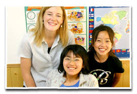 Being Au Pair In JAPANAu Pair In JAPANWAPJ - Au pair family room