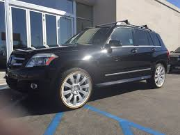 tires for mercedes david hernandez on check out this mercedes glk 350 with