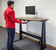 Standing Desk Chairs How Proper Ergonomics In The Workplace Reduces Employers U0027 Cost