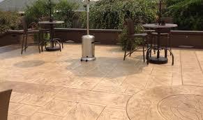 Decorative Concrete Patio Contractor Gwc Decorative Concrete Portland U0027s Best Concrete Contractors
