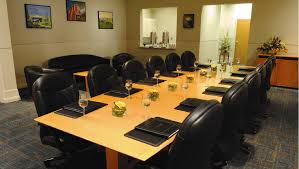 executive conference room at the opcc