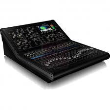 midas console location console mixage numerique midas m32r sonorisation