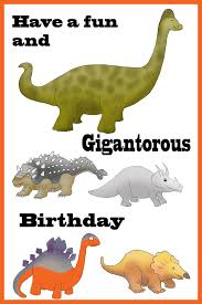 9 birthday cards with dinosaur pictures birthday party ideas for