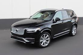 volvo suv volvo xc90 starting price down to 44 945 with new t5 model