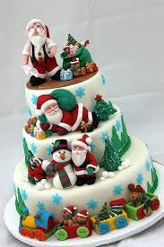 christmas cakes cake decoration ideas cake christmas cake