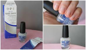 australian beauty review nail polish of the week opi matte nail envy