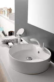 Contemporary Bathroom Sinks Bathroom Luxury Graff Faucets For Contemporary Your Bathroom