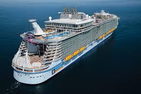 royal caribbean harmony of the seas ship review harmony of the seas porthole cruise magazine