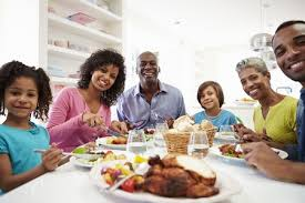 10 things to when you invite a jamaican to thanksgiving