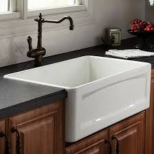 solid surface farmhouse sink 30 farmhouse sink 4 inch white used modern within 10 steeltownjazz