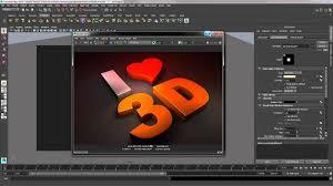 3d logo design using autodesk maya youtube