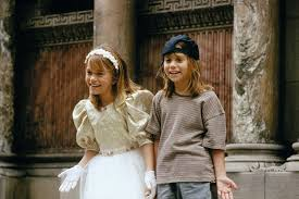 mary kate and ashley olsen movies ranked teen vogue