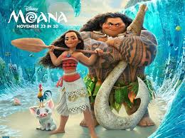 the first thanksgiving movie moana 2016 financial information