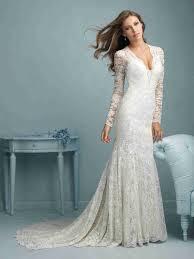 column wedding dresses v neck lace sheath column wedding dress aae0114