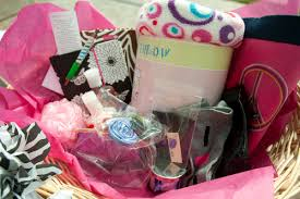 Comfort Gift Basket Ideas A Gift Of Comfort From One Birth Mother To Another The Salt