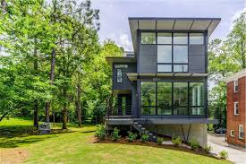 contemporary townhouse near ponce city market new u0027contemporary masterpiece u0027 yearns for