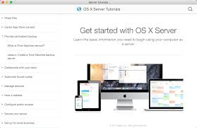 a power user u0027s guide to os x server yosemite edition ars technica
