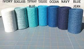 burlap ribbon wholesale burlap ribbon 4 inch 3 inch blue burlap ribbon x 3 yards 4 burlap