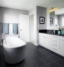 Gray And White Bathroom Ideas by Choosing New Bathroom Design Ideas 2016