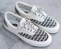 http sneakerscartel com fear of god x vans sneakers shoes