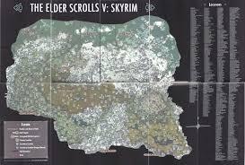 Solstheim Map Skyrim Dragon Map Images Reverse Search