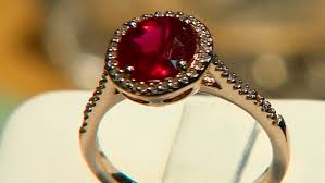 ruby rings prices images Red ruby alert major stores selling gems 39 filled with glass 39 jpg
