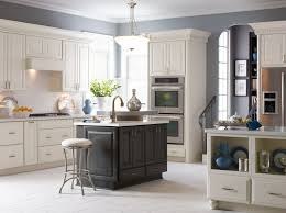 what are the best semi custom kitchen cabinets the crisp maple coconut finish on diamonds sullivan blankets