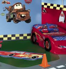 Cars Toddler Bedroom Set Race Car Party Favor Ideas Bedroom Set Themed Furniture Kids