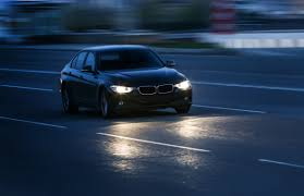 bmw dashboard at night safety tips about driving at night actio security