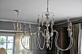 Farmhouse Dining Room Lighting by Serendipity Refined Blog French Country Light Fixtures For The