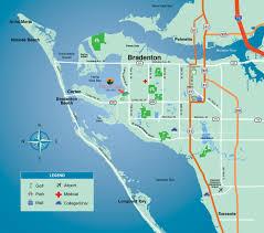 Florida Airport Map Location U0026 Area Map New Condominiums For Sale In Bradenton