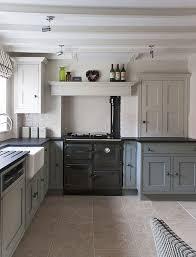 Two Tone Cabinets In Kitchen Best 25 Black Kitchen Countertops Ideas On Pinterest Dark