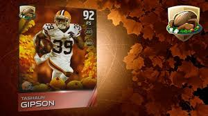 celebrate the holidays with the madden ultimate team ultimate feast