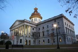 Flag Sc South Carolina State House Wikipedia