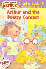 arthur and the poetry contest arthur wiki fandom powered by wikia