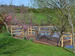 french country farmhouse u0026 carp fishing lake with swimming pool