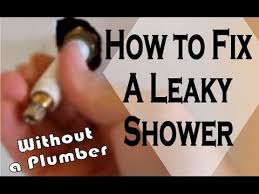 How To Fix A Price Pfister Shower Faucet Price Pfister Shower Handle Leaks Drips From Tub Spout Cartridge