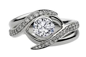 Wedding Rings For Her by Matching Wedding Rings His And Her Wedding Rings Ideas