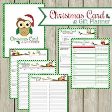 10 best christmas planners images on pinterest christmas ideas