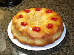 pineapple upside down cake s g i g