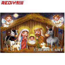 Home Interiors Nativity Online Get Cheap Nativity Jesus Aliexpress Com Alibaba Group
